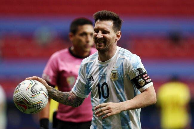 Liga : Virer des Français pour garder Messi, Tebas met la pression