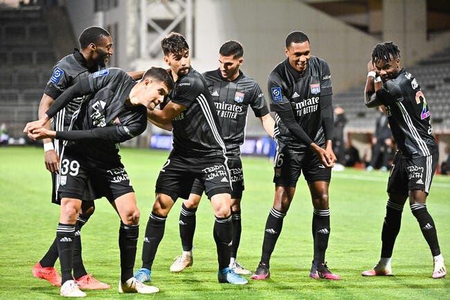 OL : Ces 3 départs inévitables à Lyon !