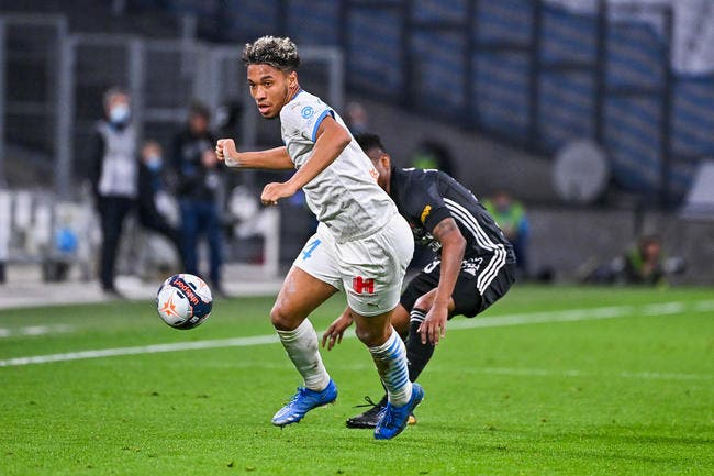 OM : Kamara, la Lazio harcèle Marseille !
