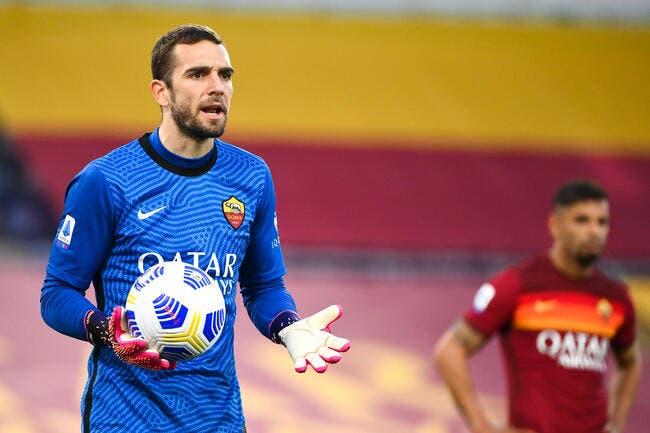 OM : Accord officiel avec l'AS Rome, Pau Lopez arrive !