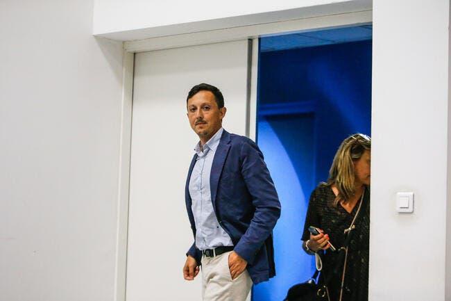 OM : Pour Ribéry, Longoria est clair et net
