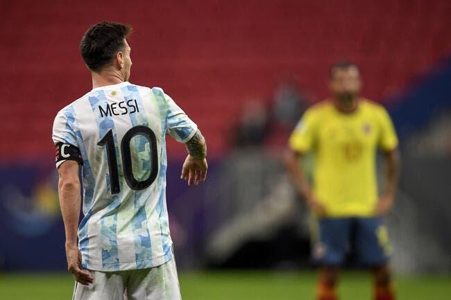 PSG : L'Emir du Qatar aux manettes du feuilleton Messi ?