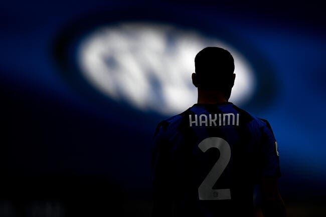 PSG : L'équipe avant tout, Hakimi sait comment se faire aimer
