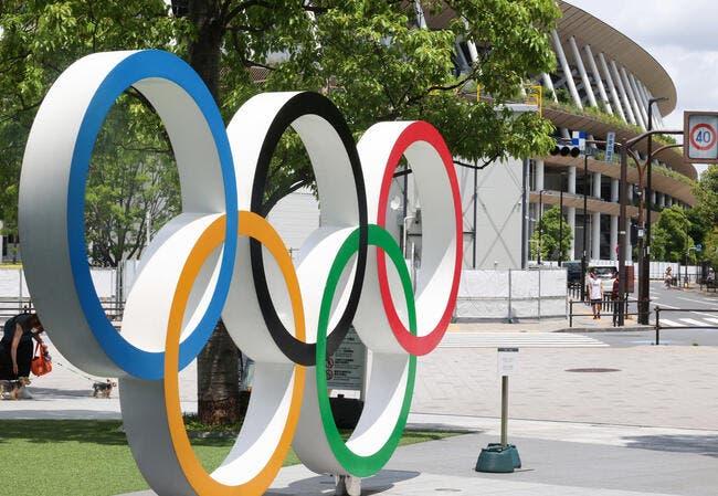 Tokyo : Les Jeux Olympiques sans public à cause du covid !