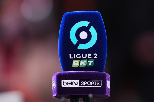 TV : BeIN Sports craque déjà, la LFP payée pour la L2