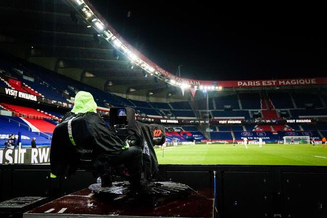 TV : Coup de théâtre, la Ligue 1 aussi sur Canal + ?
