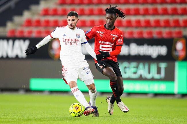 OL : Aouar ou Camavinga, le gros doute d'Arsenal