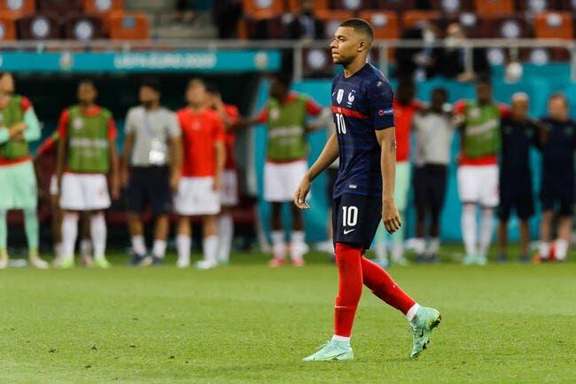 PSG : Mbappé a le melon, Rothen ne le lâche pas