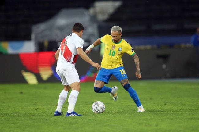 PSG : Neymar pas assez soutenu, il est choqué