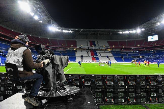 TV : Amazon braque la Ligue 1, Free se fâche !