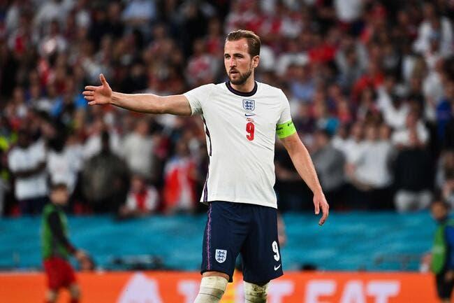 Ang: Comment Tottenham va réussir à amadouer Kane?