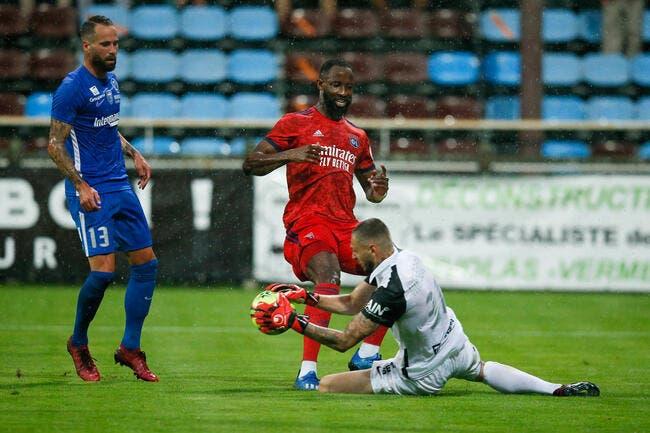 OL : Première réussie pour le Lyon de Bosz