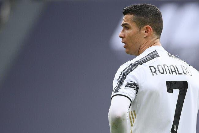 PSG : Cristiano Ronaldo veut 31ME, c'est non !