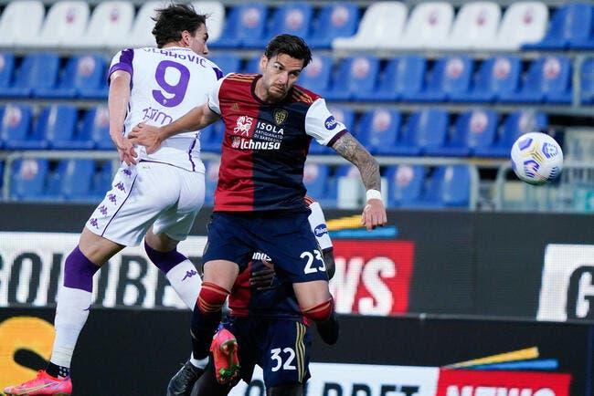 OM : Simeone tend une perche énorme à Marseille