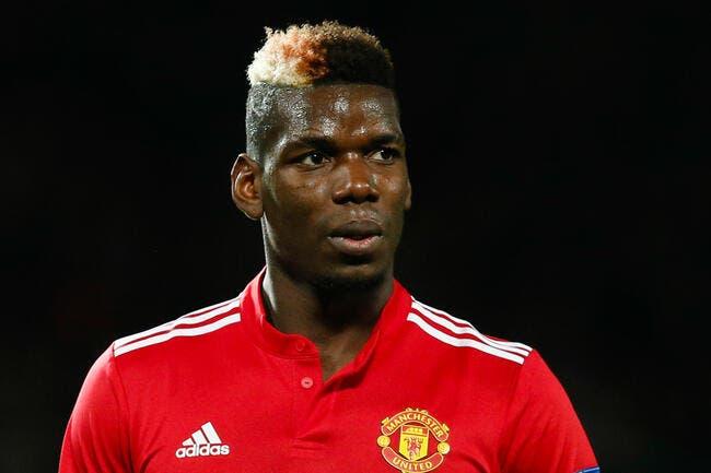 Pogba au PSG, Man Utd exige une star parisienne en échange !