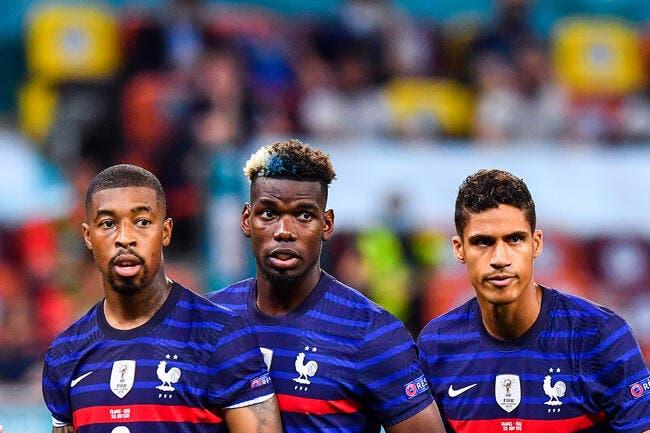 PSG : 18 ME par an, Pogba kiffe Paris