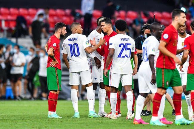 PSG : Cristiano Ronaldo, Mbappé, le Qatar a tout prévu
