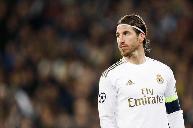 PSG : Pogba après Sergio Ramos, Leonardo attaque
