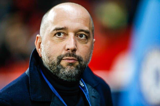 Bordeaux sauvé, les Girondins restent en Ligue 1