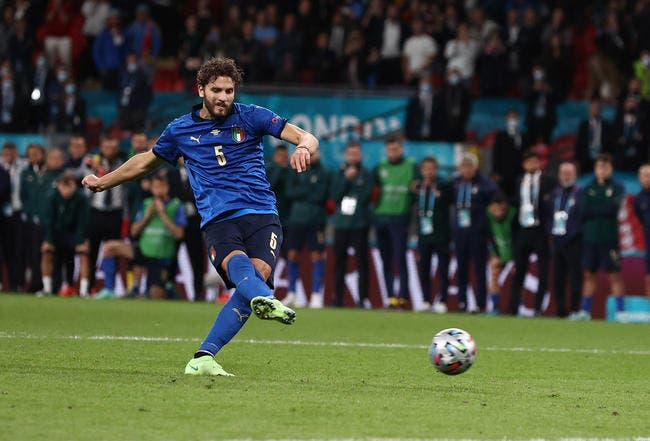 PSG, Juve ou Arsenal, Locatelli a fait son choix