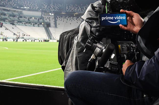 L1 : Amazon se moque totalement de  Canal+