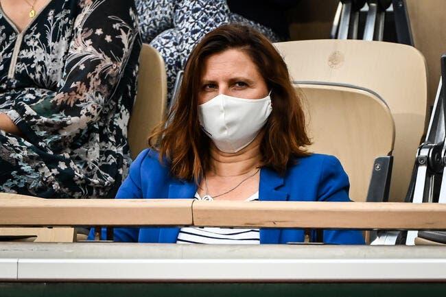 Pass sanitaire obligatoire dans les stades, la ministre confirme !