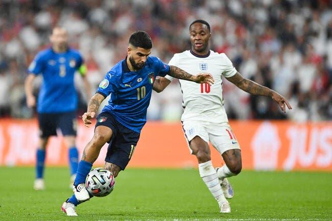 Officiel : L'UEFA dévoile l'équipe type de l'Euro