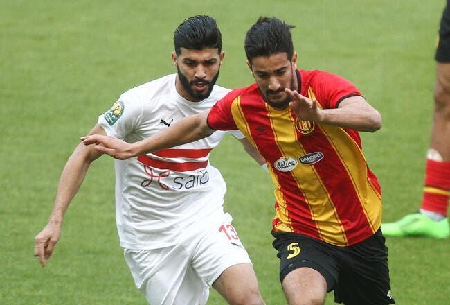 OL : Lyon a le béguin pour un grand talent tunisien !