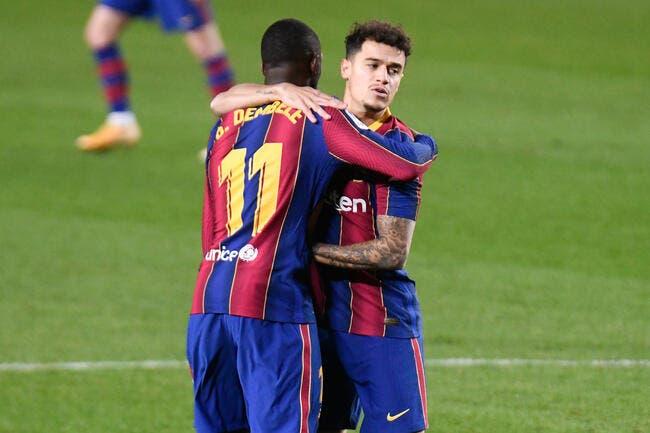 OM : Coutinho le fait rêver, Sampaoli insiste