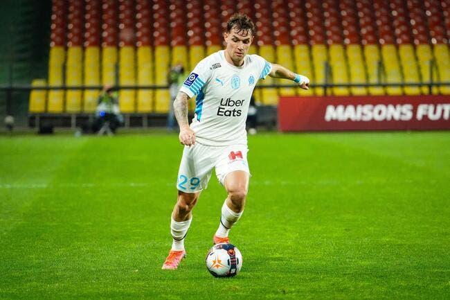 OM : Lirola très loin de signer à Marseille ?