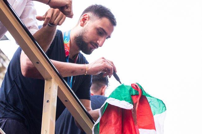 PSG : Navas ou Donarumma, Pochettino a une tactique