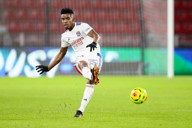 OL: Bloqué à Lyon, Thiago Mendes sort du silence