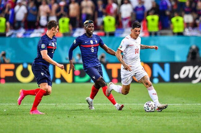 OM : Il a éliminé les Bleus, Marseille le veut !