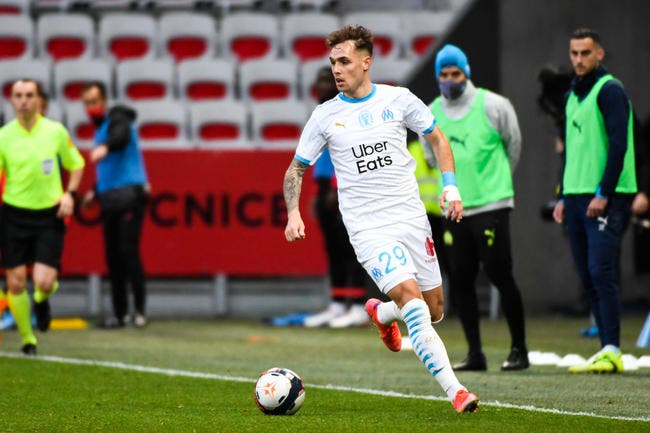 OM : Lirola reviendra, Marseille hyper confiant