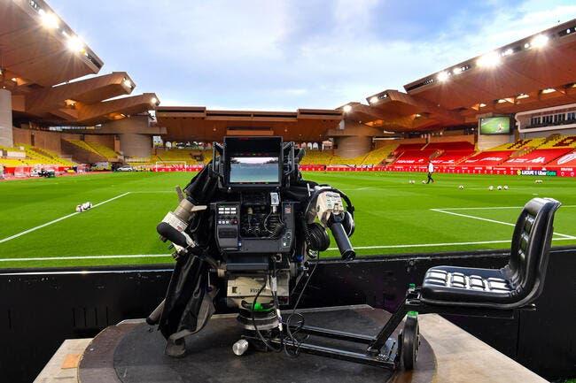 TV : Amazon va payer, mais la Ligue 1 peut avoir peur