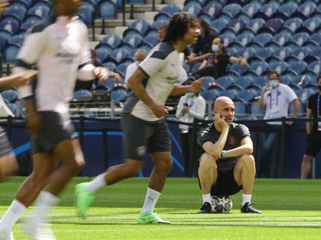 Manchester City, PSG, Troyes démarre en trombe
