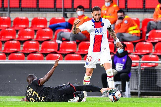 Mercato : Kurzawa à Galatasaray, c'est bouclé avec le PSG