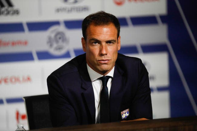 OL : Juninho en patron, Benoit Cheyrou recasé