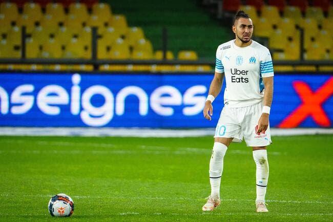 OM : La compo contre le Servette (21h00 sur Canal+ Sport)