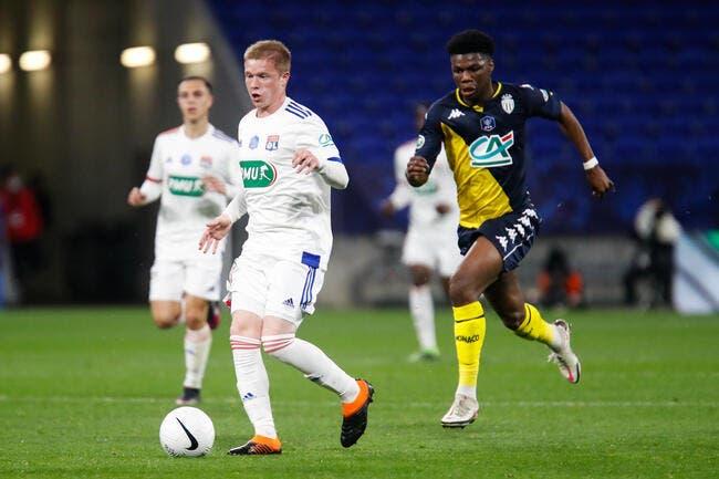 Officiel : Stupeur à l'OL, Melvin Bard signe à Nice