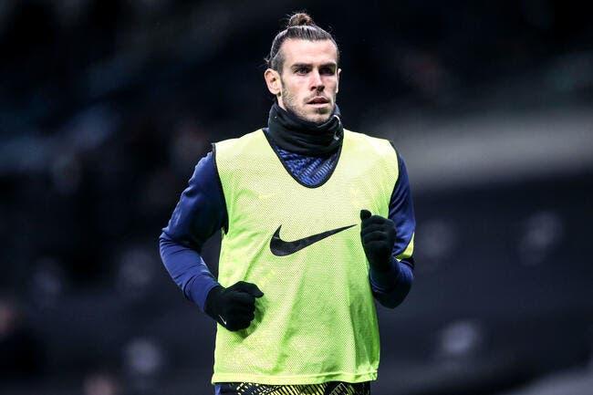 Real: Gareth Bale, le cadeau empoisonné au mercato