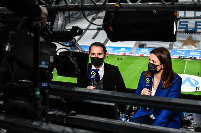 TV : Canal+ et la L1, vers un énorme coup de théâtre ?