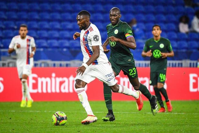 OL : Lyon domine Wolfsburg et montre de belles choses