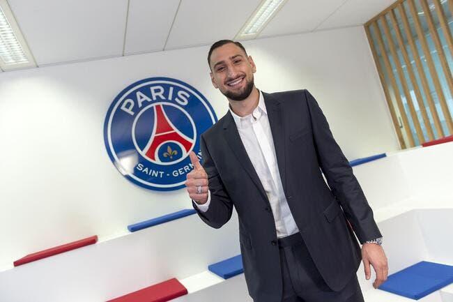 PSG : Donnarumma, le futur Ballon d'Or à Paris ?