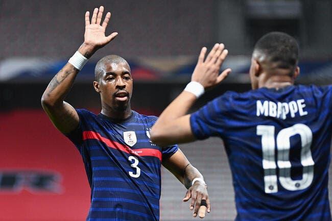 PSG : Mbappé et Kimpembe, Pochettino les a à l'oeil