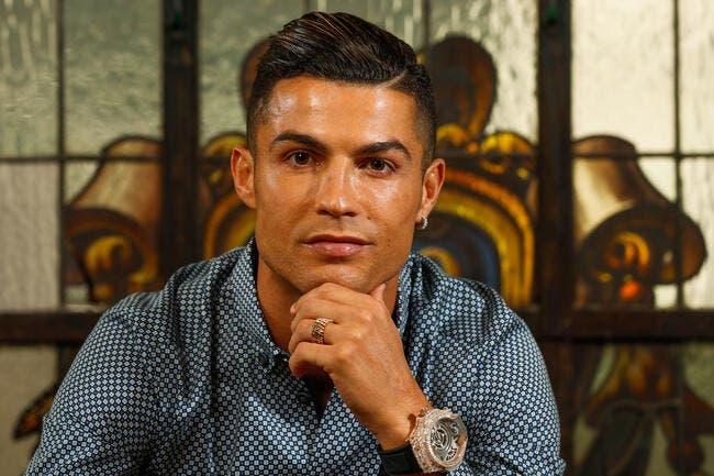 Cristiano Ronaldo au PSG, l'Europe retient son souffle