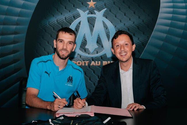 OM : Pau Lopez à Marseille c'est signé