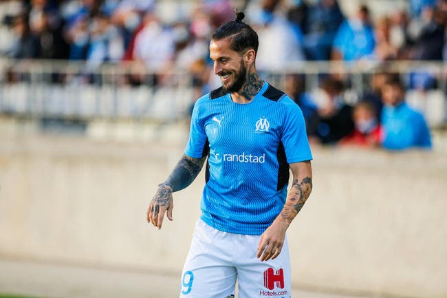 OM : Une offre exotique tombe pour Benedetto
