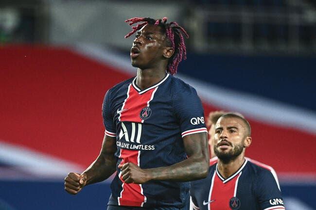 PSG : Kean à la Juventus plutôt qu'à Paris ?