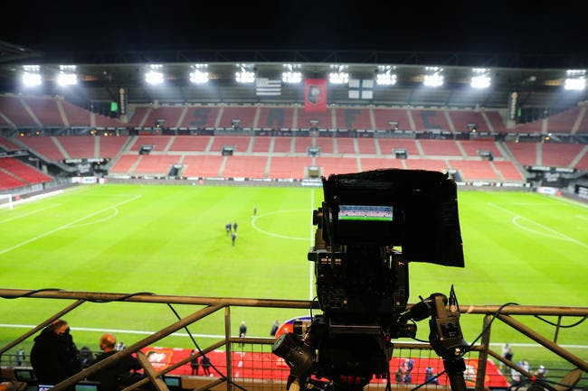 TV : La Ligue 1 dans l'anonymat avec Amazon ?